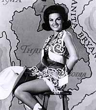 Anita Bryant